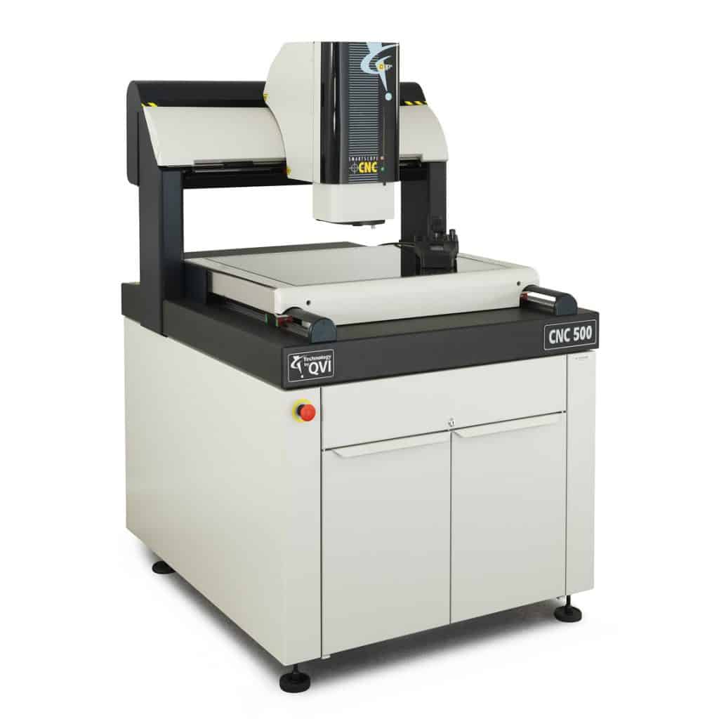 Smartscope-CNC-500 multi-sensor measuring machines