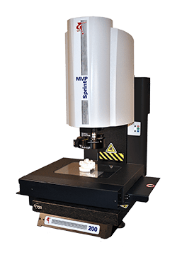 OGP Sprint Machine multi-sensor measuring machines