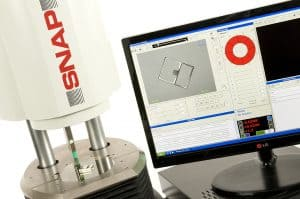 Metrology Machine Range