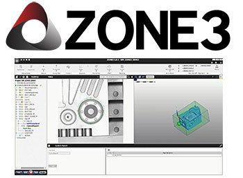 zone3 metrology software
