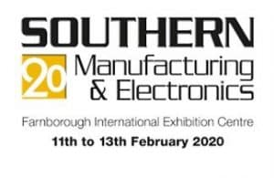 Southern Manufacturing 2020