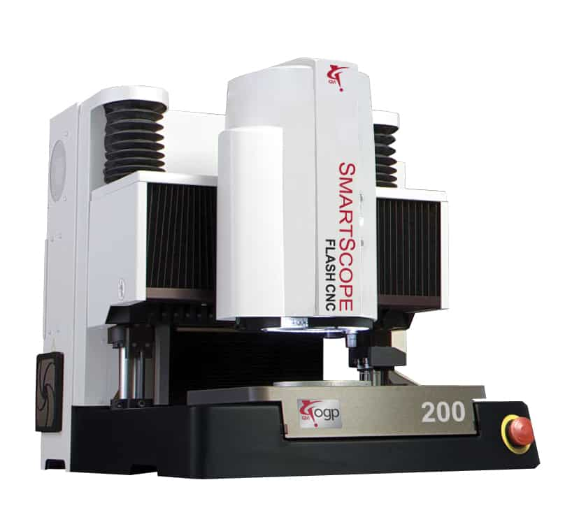 cnc200 at Southern Manufacturing 2020